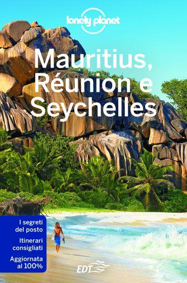 Mauritius, Réunion e Seychelles ePub
