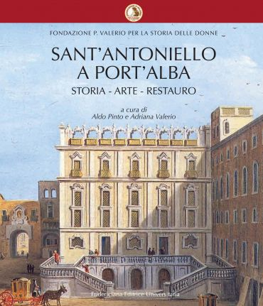 Sant'Antoniello a Port'Alba