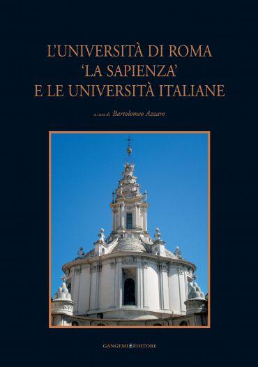 L'Università di Roma