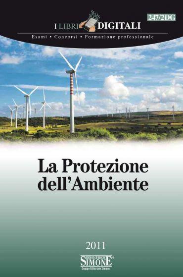 La protezione dell'ambiente
