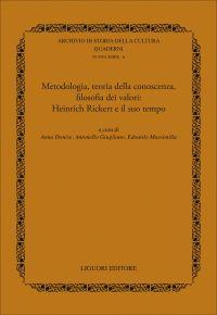 Metodologia, teoria della conoscenza, filosofia dei valori: Hein