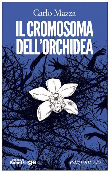 Il cromosoma dell'orchidea ePub