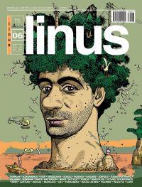 Linus giugno 2018