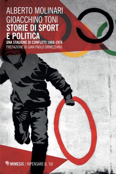 Storie di sport e politica ePub