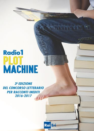 RADIO 1 PLOT MACHINE ePub