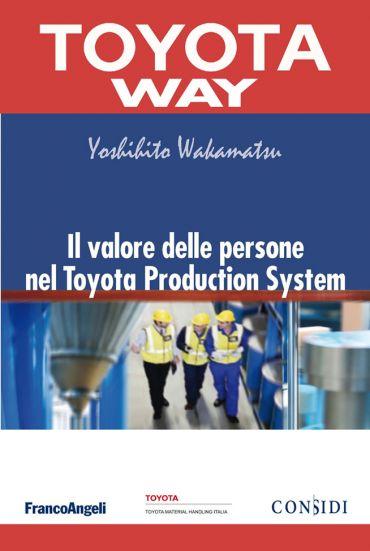 Il valore delle persone nel Toyota Production System ePub
