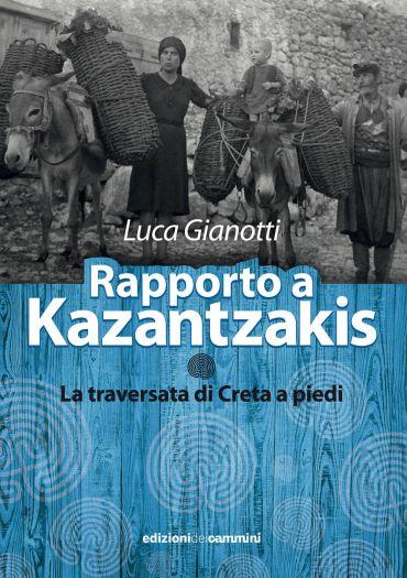 Rapporto a Kazantzakis ePub