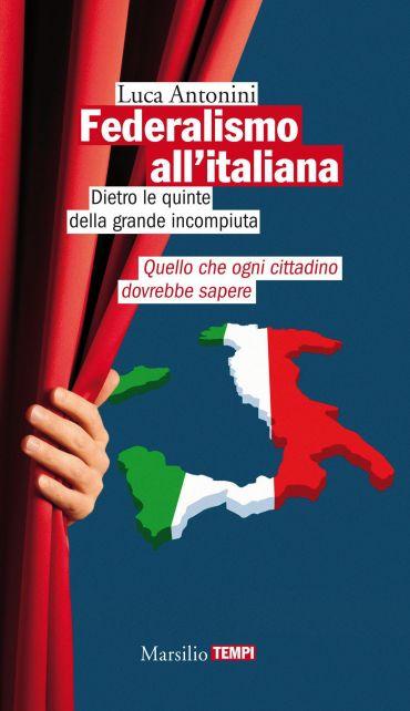 Federalismo all'italiana ePub