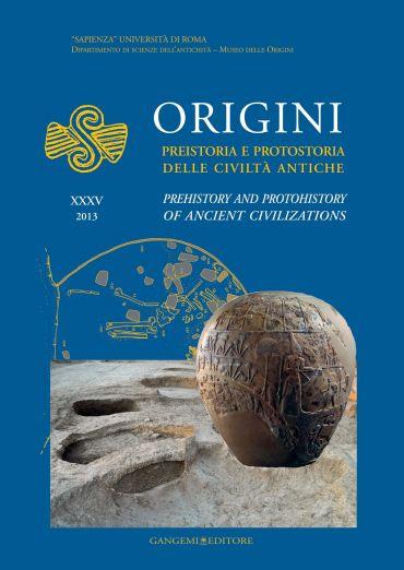 Origini - XXXV