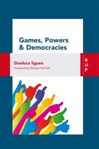 Games, Powers and Democracy ePub