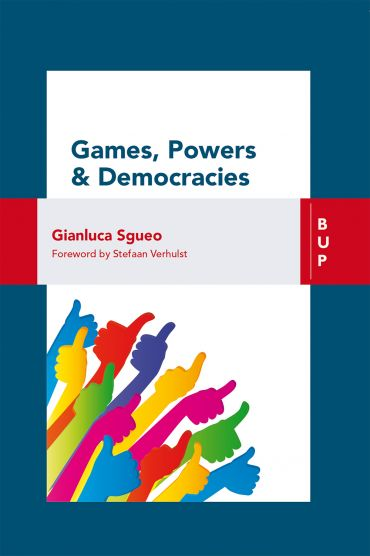 Games, Powers and Democracy ePub