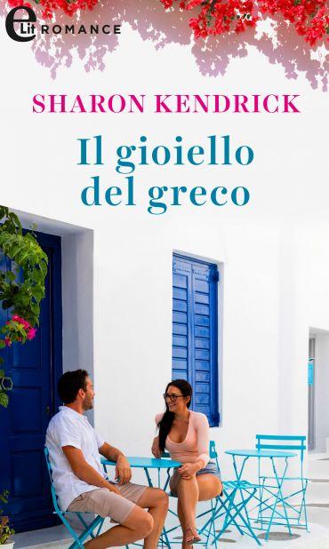 Il gioiello del greco (eLit) ePub