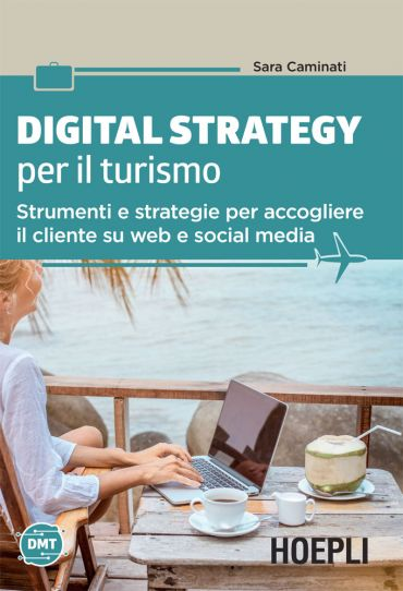 Digital Strategy per il turismo ePub