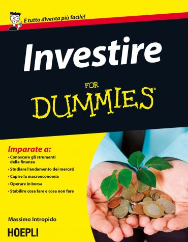 Investire For Dummies ePub