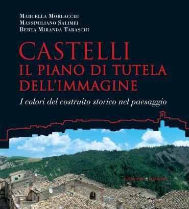 Castelli. Il piano di tutela dell'immagine ePub