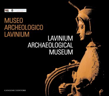 Museo civico archeologico Lavinium ePub