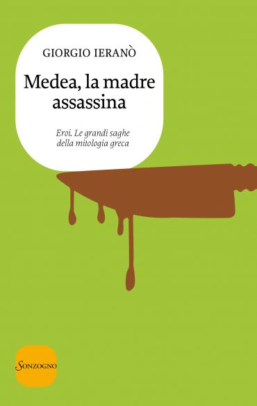 Medea, la madre assassina ePub