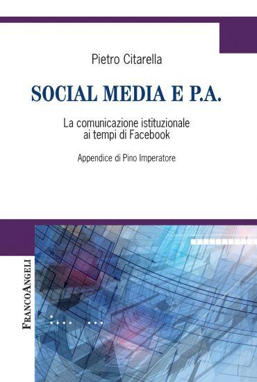 Social media e PA ePub