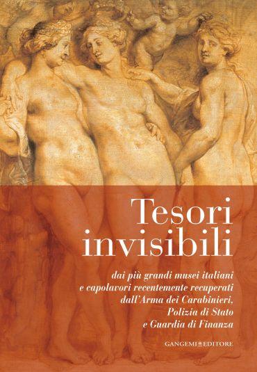 Tesori invisibili dai più grandi musei italiani e capolavori rec