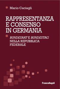 Rappresentanza e consenso in Germania ePub