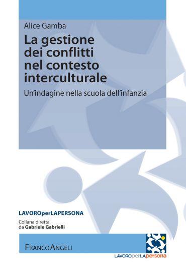 La gestione dei conflitti nel contesto interculturale