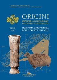 Origini - XXXIX
