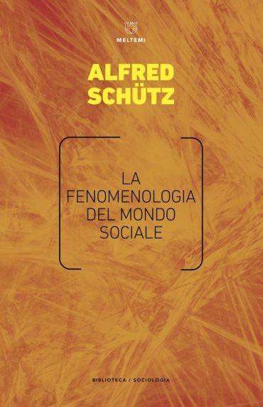 La fenomenologia del mondo sociale ePub