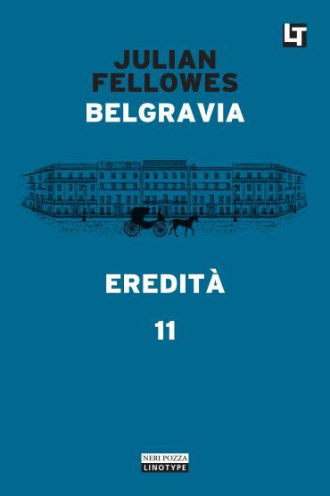 Belgravia capitolo 11 - Eredità ePub
