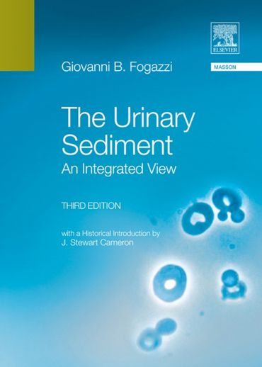 The urinary sediment: An integrated view ePub