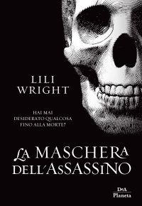 La maschera dell'assassino ePub