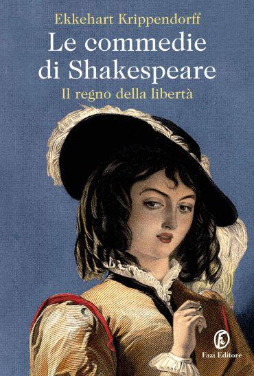 Le commedie di Shakespeare ePub