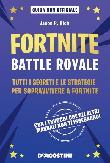 Fortnite. Battle royale ePub