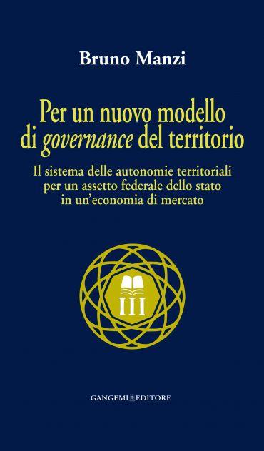 Per un nuovo modello di governance del territorio ePub