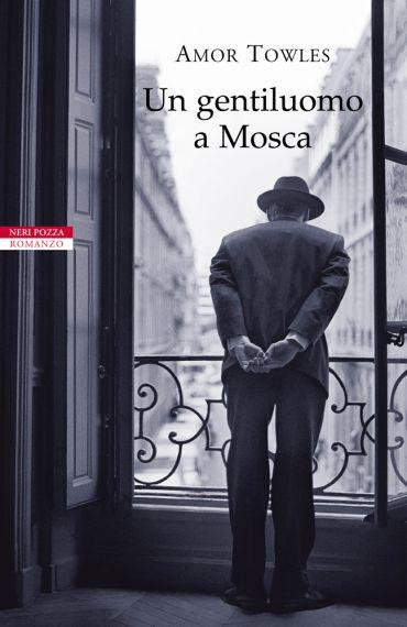 Un gentiluomo a Mosca ePub