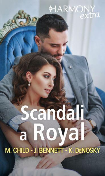 Scandali a Royal ePub