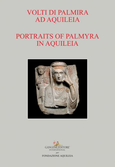 Volti di Palmira ad Aquileia ePub