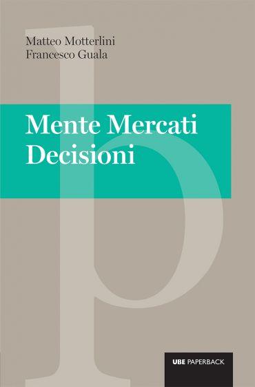 Mente Mercati Decisioni ePub