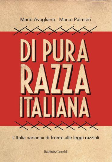 Di pura razza italiana ePub