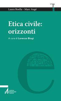 Etica civile: orizzonti ePub