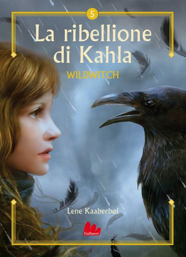 Wildwitch 5. La ribellione di Kahla ePub