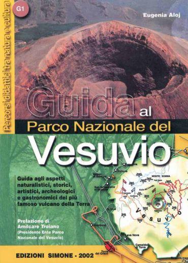 Guida al Parco Nazionale del Vesuvio