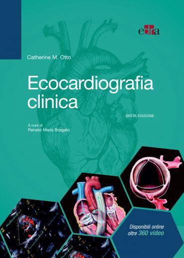 Ecocardiografia clinica ePub