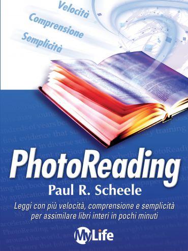 Photoreading ePub
