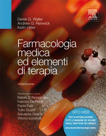 Farmacologia medica ed elementi di terapia ePub