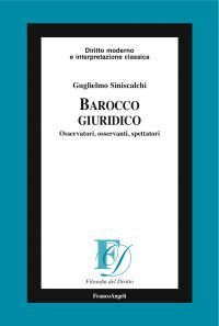 Barocco giuridico ePub