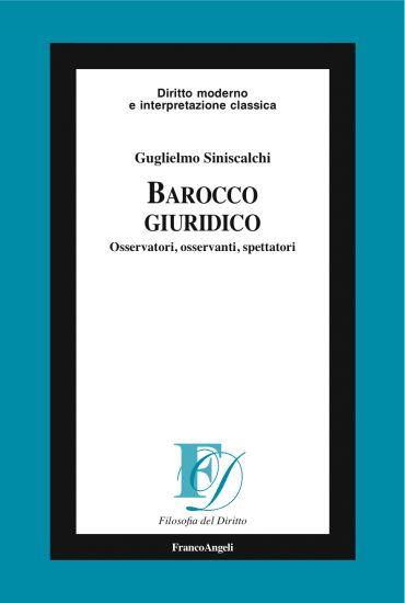 Barocco giuridico