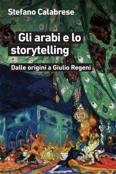 Gli arabi e lo storytelling ePub