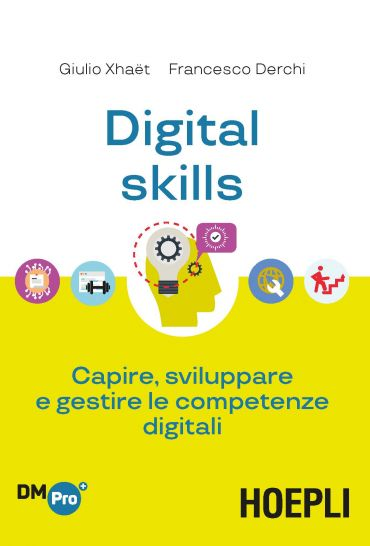 Digital skills ePub