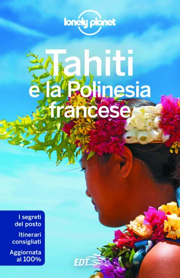 Tahiti e la Polinesia francese ePub