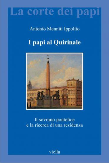 I papi al Quirinale